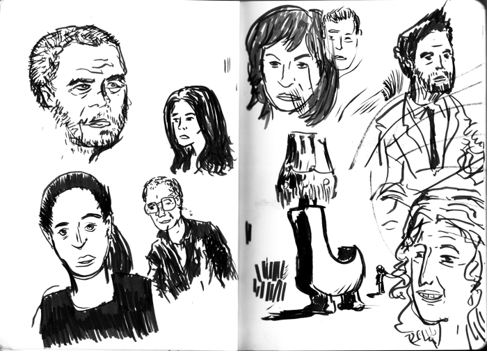 sketchbook one