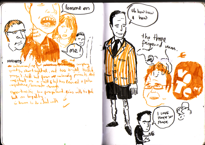 sketchbook two
