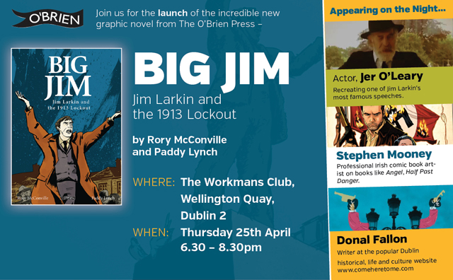 Big Jim Event